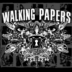 WALKING PAPERS shirt