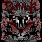 DETHKLOK shirt/poster for ADULT SWIM