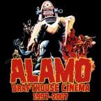 ALAMO DRAFTHOUSE shirt