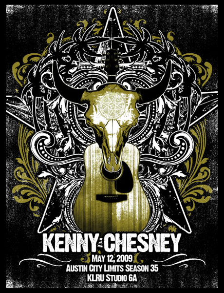 KENNY CHESNEY ACL