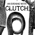 CLUTCH collab with FERG