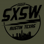 SXSW shirt