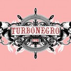 TURBONEGRO ladies shirt