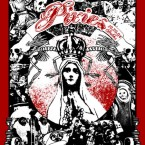 PIXIES collab with BILLY PERKINS