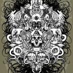 STILBORN art print