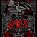 SLAYER FFF8 2013
